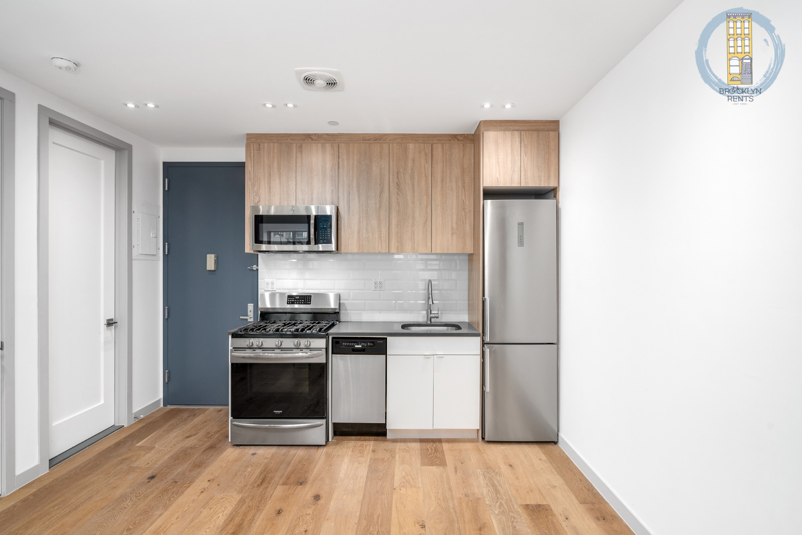 Bushwick One Bedroom